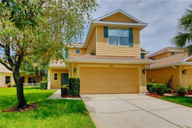 8926 Iron Oak Avenue, Tampa, FL 33647 (MLS #T3185280) :: Florida Real Estate Sellers at Keller Williams Realty