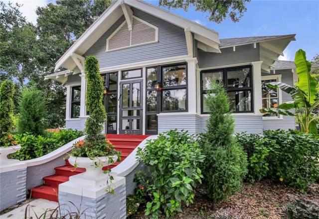 5111 N Central Avenue, Tampa, FL 33603 (MLS #T3185306) :: Jeff Borham & Associates at Keller Williams Realty