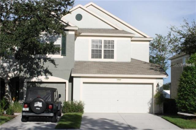 4742 Pond Ridge Dr. #4742, Riverview, FL 33578 (MLS #T3185308) :: Godwin Realty Group