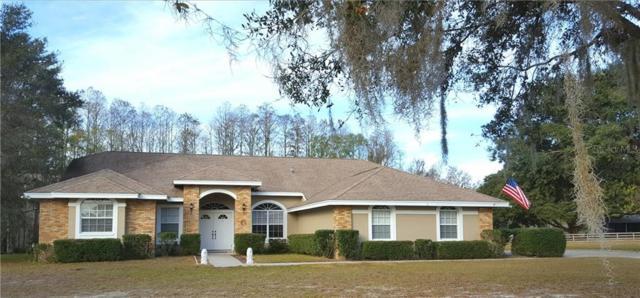 Address Not Published, Spring Hill, FL 34610 (MLS #T3185321) :: Bustamante Real Estate