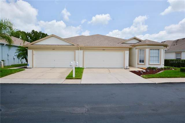 6605 Pullen Court, Tampa, FL 33625 (MLS #T3185342) :: The Nathan Bangs Group