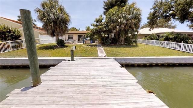18 Bellevue Drive, Treasure Island, FL 33706 (MLS #T3185344) :: Charles Rutenberg Realty