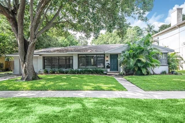 4006 W Corona Street, Tampa, FL 33629 (MLS #T3185346) :: The Nathan Bangs Group