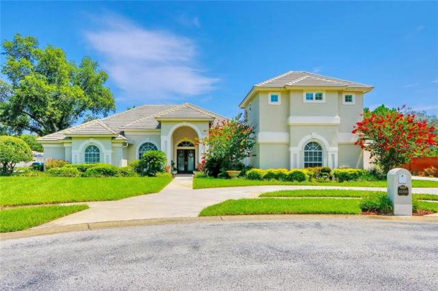 15209 Leith Walk Lane, Tampa, FL 33618 (MLS #T3185421) :: The Duncan Duo Team