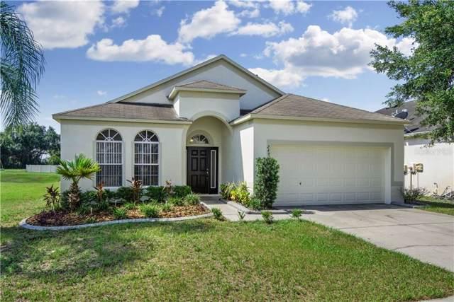 24930 Portofino Drive, Lutz, FL 33559 (MLS #T3185479) :: Jeff Borham & Associates at Keller Williams Realty