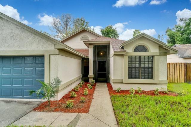 1625 Spinning Wheel Drive, Lutz, FL 33559 (MLS #T3185488) :: Griffin Group