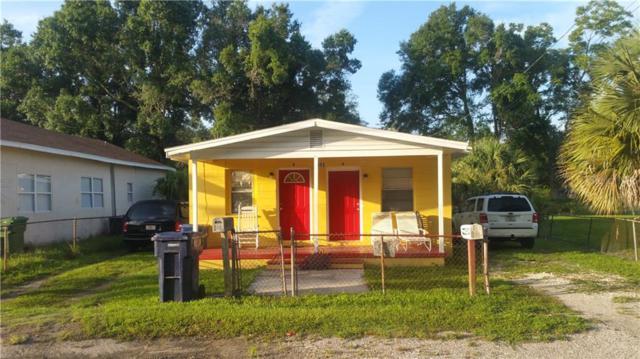 2911 E 33Rd Avenue, Tampa, FL 33610 (MLS #T3185557) :: Ideal Florida Real Estate