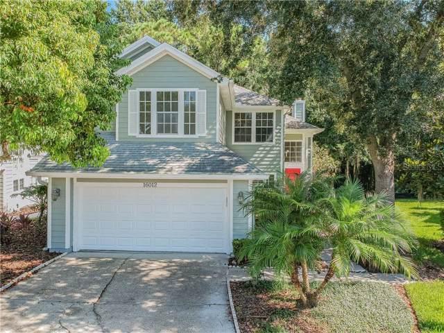 16012 Westerham Drive, Tampa, FL 33647 (MLS #T3185563) :: Dalton Wade Real Estate Group