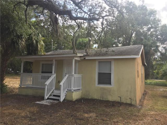 703 E Skagway Ave, Tampa, FL 33604 (MLS #T3185573) :: Ideal Florida Real Estate