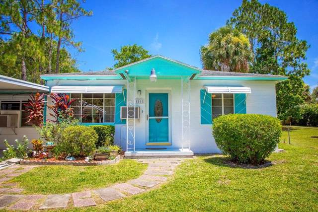 1511 W Meadowbrook Avenue, Tampa, FL 33612 (MLS #T3185597) :: Team 54