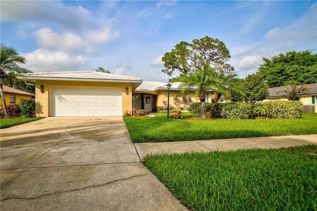 3987 Lemonwood Drive, Sarasota, FL 34232 (MLS #T3185618) :: Team 54