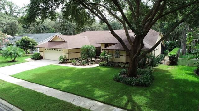 1440 Waterwood Drive, Lutz, FL 33559 (MLS #T3185674) :: Jeff Borham & Associates at Keller Williams Realty