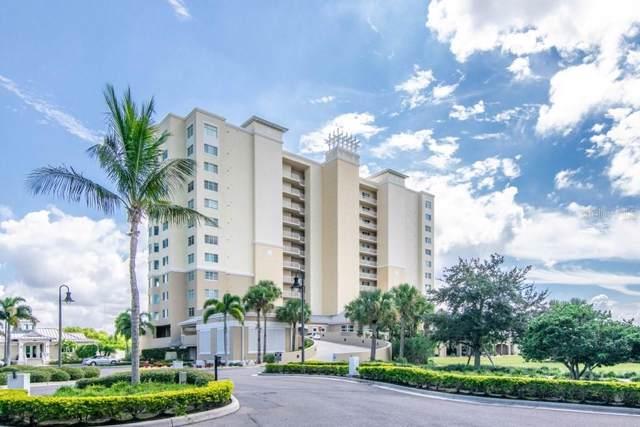 10851 Mangrove Cay Lane NE #614, St Petersburg, FL 33716 (MLS #T3185694) :: Mark and Joni Coulter | Better Homes and Gardens