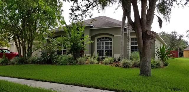 306 Carriage Oak Place, Seffner, FL 33584 (MLS #T3185706) :: Jeff Borham & Associates at Keller Williams Realty