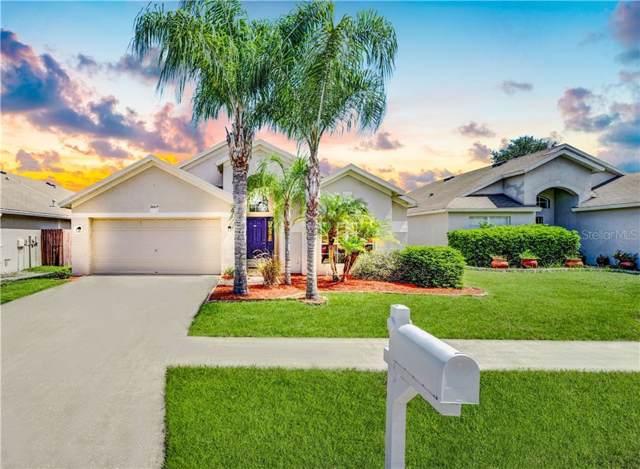 24419 Summer Wind Court, Lutz, FL 33559 (MLS #T3185711) :: Griffin Group