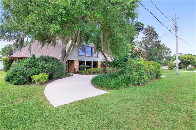 214 Warren Road, Lutz, FL 33548 (MLS #T3185736) :: Griffin Group