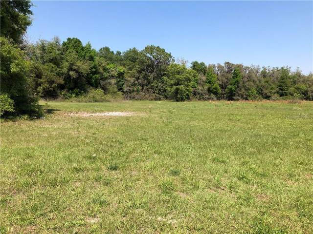 Chancey Road, Zephyrhills, FL 33541 (MLS #T3185737) :: The Duncan Duo Team