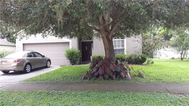 1223 Gordon Oaks Drive, Plant City, FL 33563 (MLS #T3185781) :: Cartwright Realty