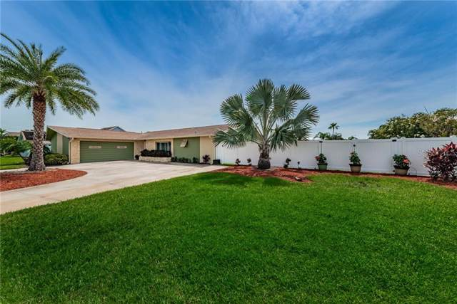 4611 Bay Crest Drive, Tampa, FL 33615 (MLS #T3185799) :: Burwell Real Estate