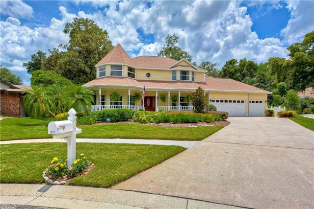 1012 Giggleswick Lane, Brandon, FL 33511 (MLS #T3185806) :: Burwell Real Estate