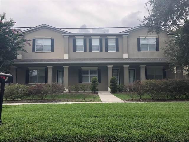 311 S Arrawana Avenue #1, Tampa, FL 33609 (MLS #T3185818) :: Cartwright Realty