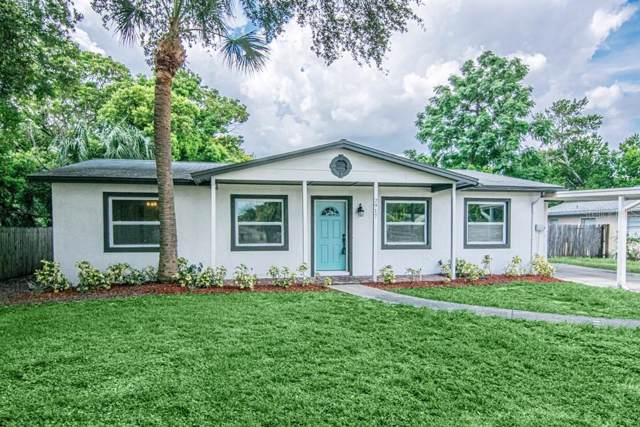 2917 W Winthrop Road, Tampa, FL 33611 (MLS #T3185842) :: The Price Group