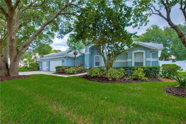3035 Colonial Ridge Drive, Brandon, FL 33511 (MLS #T3185849) :: The Brenda Wade Team