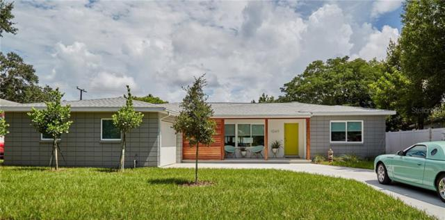 1049 50TH Avenue N, St Petersburg, FL 33703 (MLS #T3185854) :: Cartwright Realty