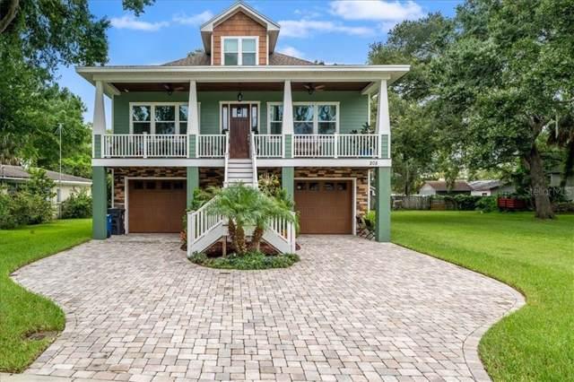 208 Fairfield Street, Oldsmar, FL 34677 (MLS #T3185918) :: Jeff Borham & Associates at Keller Williams Realty