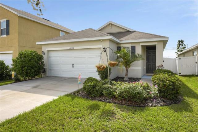 12120 Suburban Sunrise Street, Riverview, FL 33578 (MLS #T3185920) :: Your Florida House Team