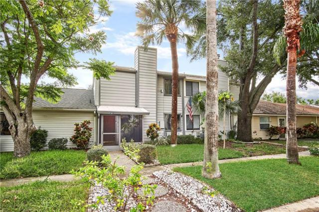 4710 Stonepointe Place, Tampa, FL 33634 (MLS #T3185935) :: The Light Team