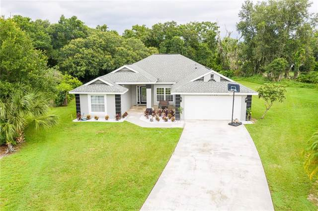 3108 Thackery Court, Plant City, FL 33566 (MLS #T3185972) :: Your Florida House Team