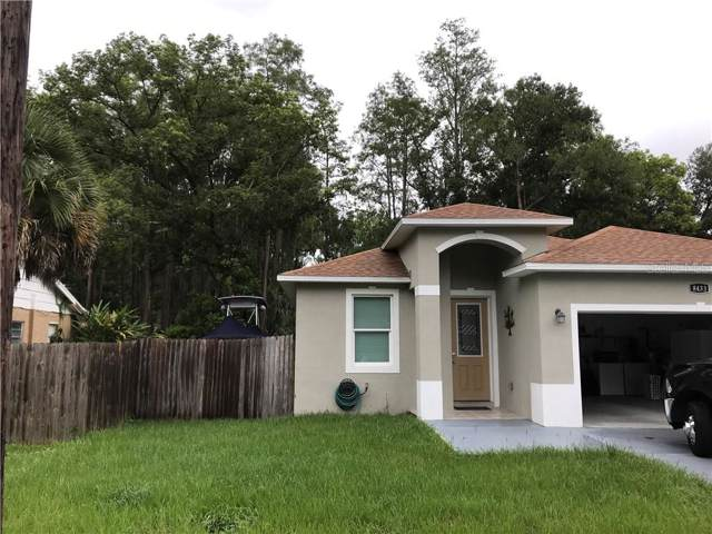 8433 N Jones Avenue, Tampa, FL 33604 (MLS #T3185976) :: The Duncan Duo Team