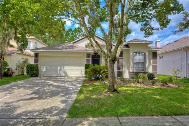 7622 Citrus Blossom Drive, Land O Lakes, FL 34637 (MLS #T3185984) :: Bustamante Real Estate