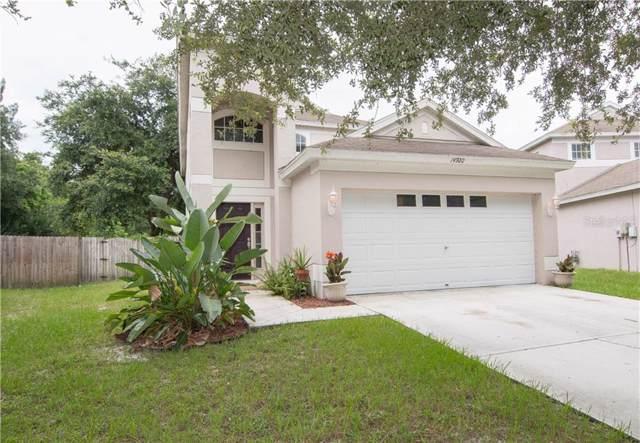 14920 Deer Meadow Drive, Lutz, FL 33559 (MLS #T3185991) :: Jeff Borham & Associates at Keller Williams Realty