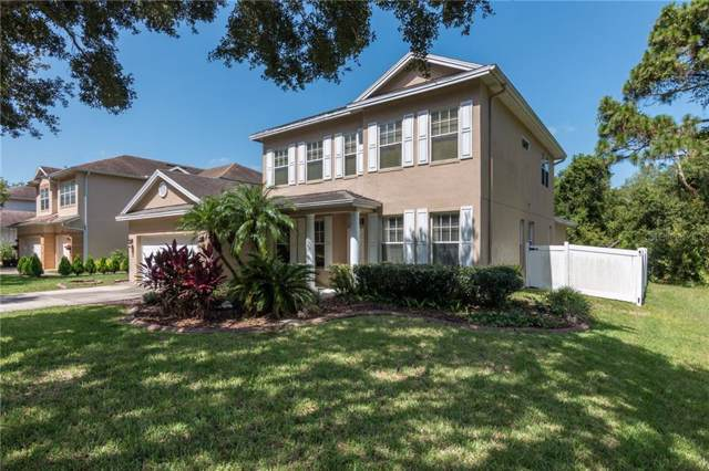 6101 Native Woods Drive, Tampa, FL 33625 (MLS #T3185996) :: The Duncan Duo Team