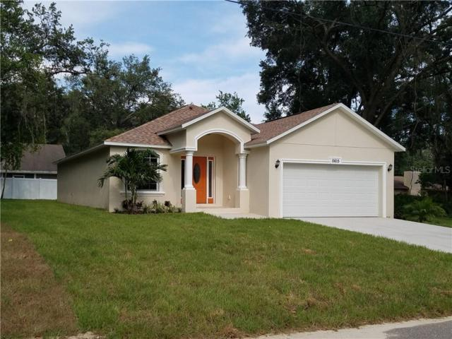 11615 Boki Ln, Thonotosassa, FL 33592 (MLS #T3185998) :: Jeff Borham & Associates at Keller Williams Realty
