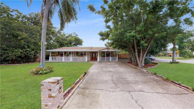 1211 S Evergreen Avenue, Clearwater, FL 33756 (MLS #T3186035) :: The Robertson Real Estate Group
