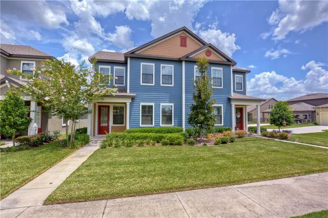 5830 Village Center Drive, Lithia, FL 33547 (MLS #T3186063) :: Team Bohannon Keller Williams, Tampa Properties