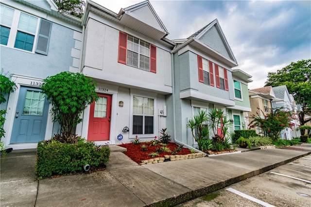 11324 Stratton Park Drive #2, Temple Terrace, FL 33617 (MLS #T3186071) :: Jeff Borham & Associates at Keller Williams Realty