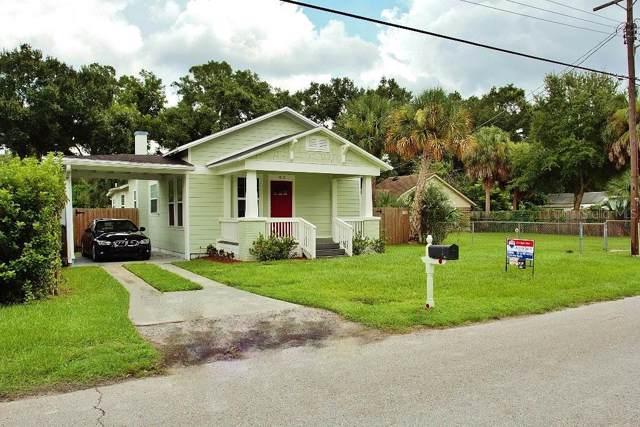 413 W Chelsea Street, Tampa, FL 33603 (MLS #T3186078) :: Jeff Borham & Associates at Keller Williams Realty