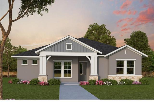 6112 Watercolor Drive, Lithia, FL 33547 (MLS #T3186086) :: Burwell Real Estate