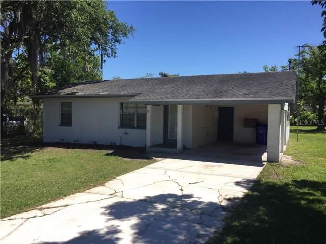 115 Glenwood Drive, Lakeland, FL 33805 (MLS #T3186093) :: Cartwright Realty