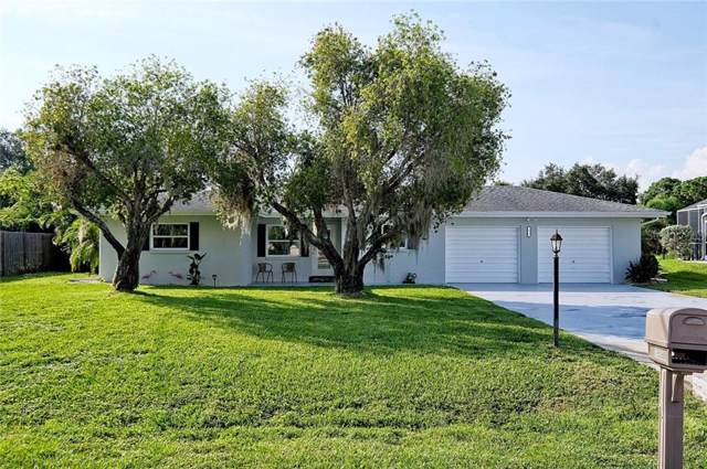 1956 Indian Creek Drive, North Fort Myers, FL 33917 (MLS #T3186100) :: The Brenda Wade Team