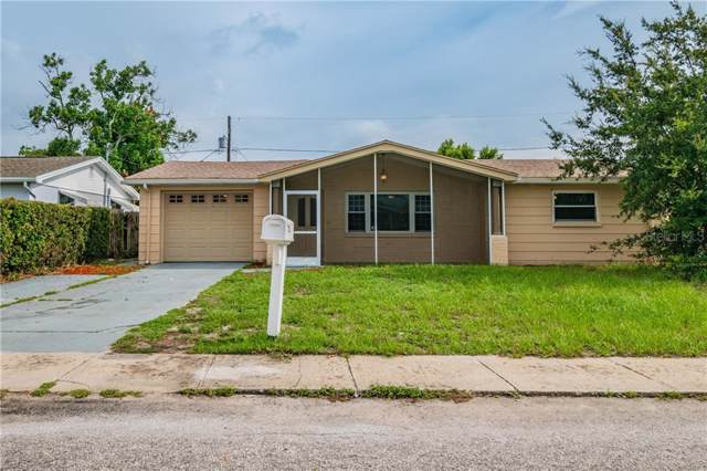 3539 Rosewater Drive, Holiday, FL 34691 (MLS #T3186113) :: Jeff Borham & Associates at Keller Williams Realty