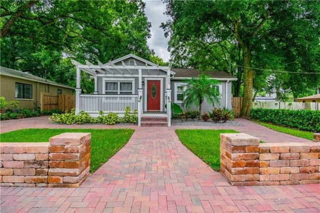 903 E Lambright Street, Tampa, FL 33604 (MLS #T3186116) :: Team Bohannon Keller Williams, Tampa Properties