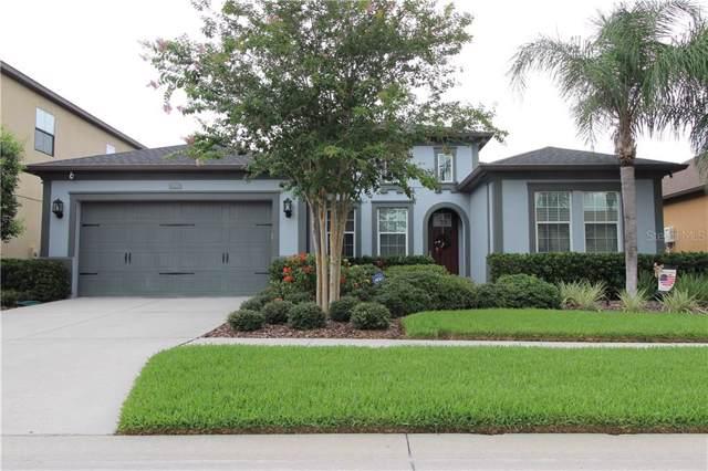 2615 Milford Berry Lane, Tampa, FL 33618 (MLS #T3186120) :: The Duncan Duo Team