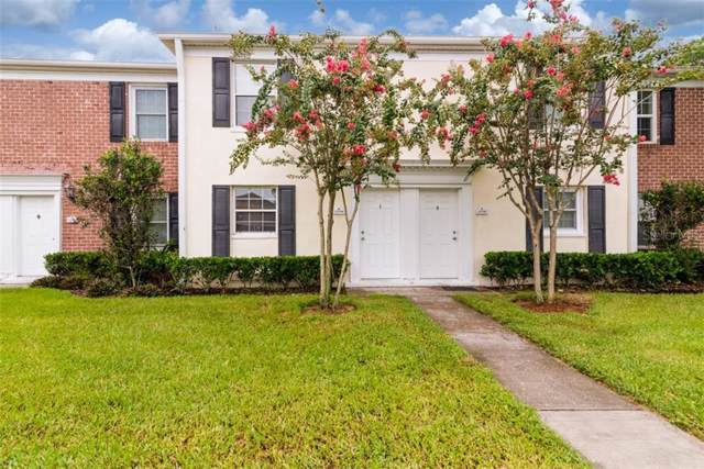 13744 Orange Sunset Drive, Tampa, FL 33618 (MLS #T3186128) :: Cartwright Realty