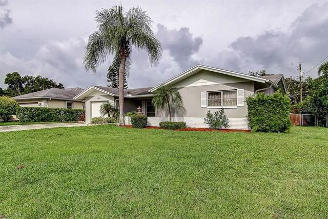 2370 Middlecoff Drive, Dunedin, FL 34698 (MLS #T3186138) :: Burwell Real Estate