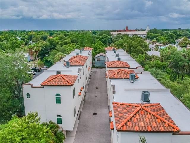 2315 W North A Street #10, Tampa, FL 33609 (MLS #T3186160) :: Andrew Cherry & Company